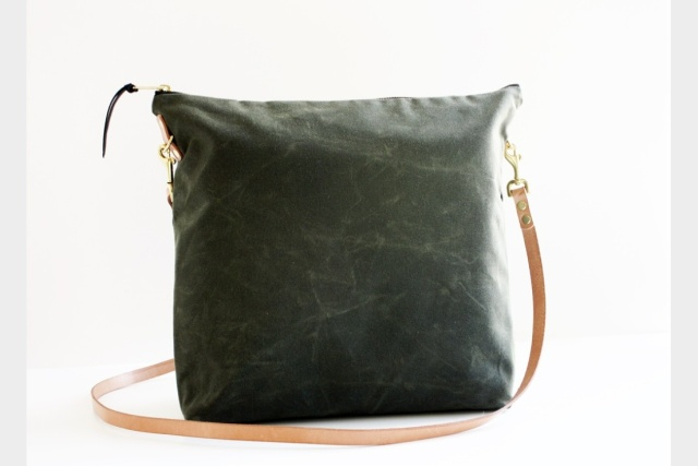 Olive Square Messenger