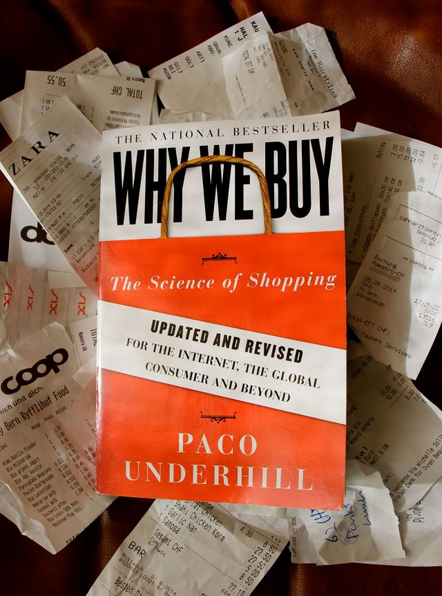 why we buy
