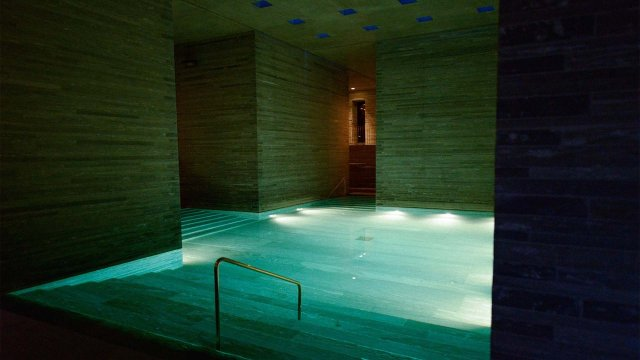 thermal bath 1